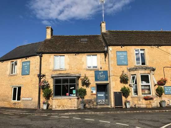 Chester House Hotel Bourton On The Water Tripadvisor