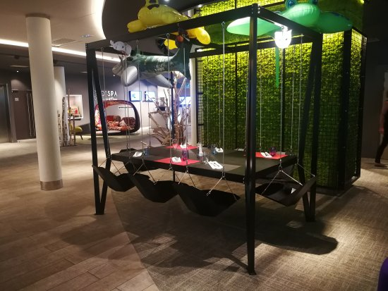 Novotel resort spa biarritz anglet 4 - Chez nous anglet ...