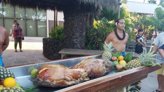 Hyatt Regency Maui Resort and Spa: 20170802_183045_large.jpg