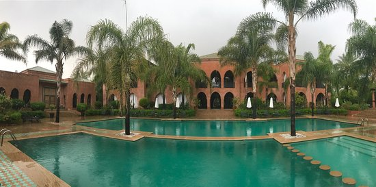 Palais Aziza & Spa: photo0.jpg