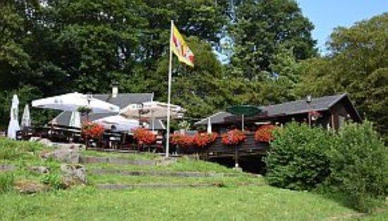 Waldschänke am Hungerberg, Baden-Baden - Restaurant Bewertungen ...
