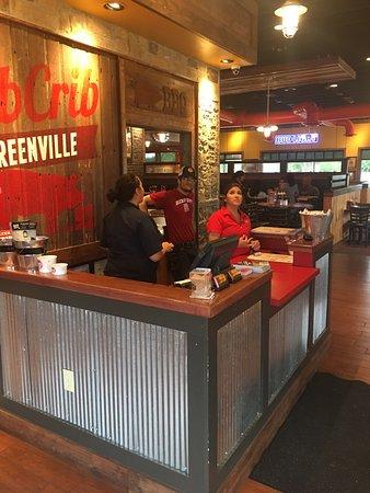 Rib Crib Greenville Restaurant Reviews Phone Number Photos