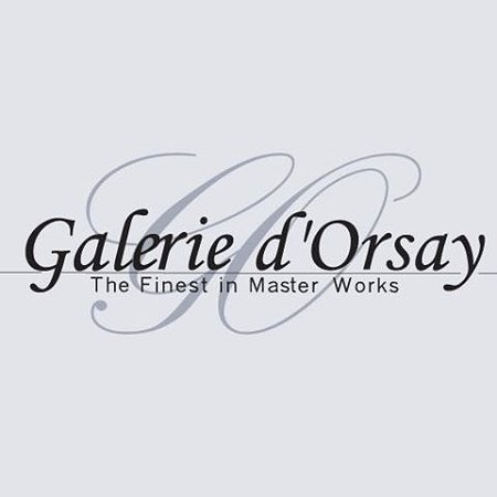 Galerie d'Orsay