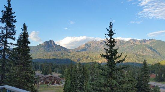 Durango Mountain Foto