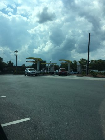 Bennettsville, SC: McDonald's