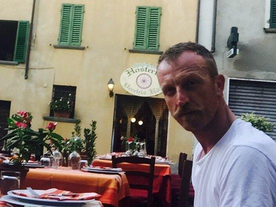 Hosteria La Vecchia Rota: photo1.jpg