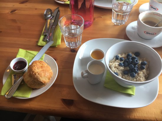 The Little Cottage Cafe: photo0.jpg