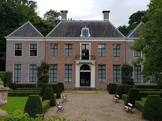 Mooie huizen en kastelen langs de vecht foto van rederij stichtse vecht maarssen tripadvisor - Huizen van de wereldbank ...