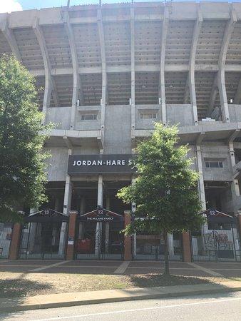 Jordan-Hare Stadium: photo5.jpg