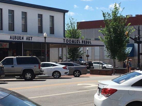 Toomer's Corner: photo5.jpg