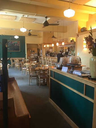 Moosewood Restaurant : photo1.jpg