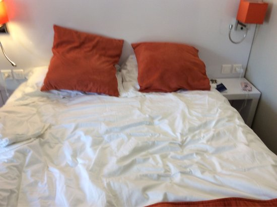 Best Western Crequi Lyon Part Dieu : photo1.jpg