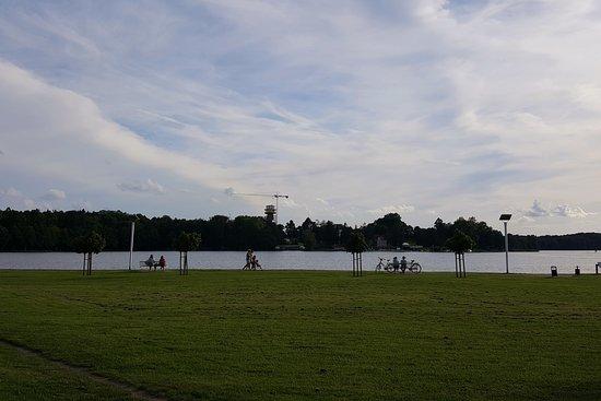 Raduń Lake
