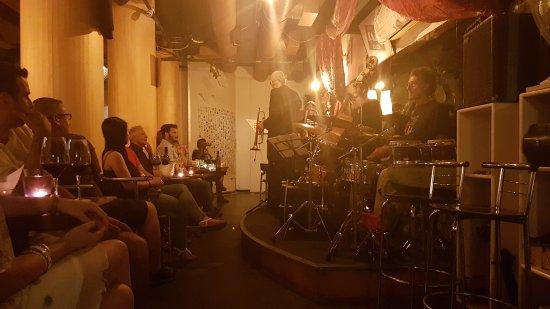 Venice Jazz Club : 20170728_211031_large.jpg