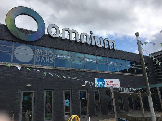 Omnium Sport & Recreatie