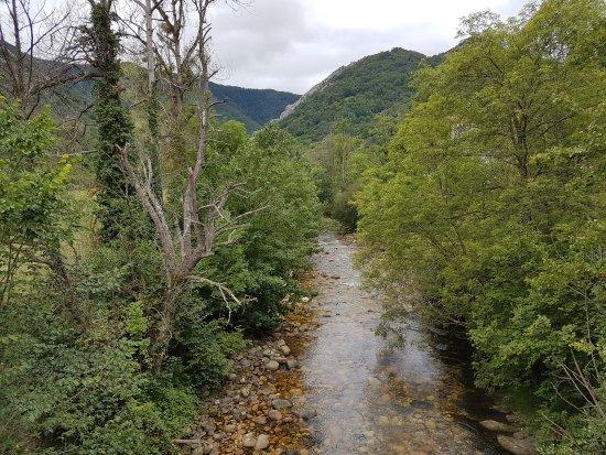 Redes Natural Park, Ισπανία: Parque Natural de Redes