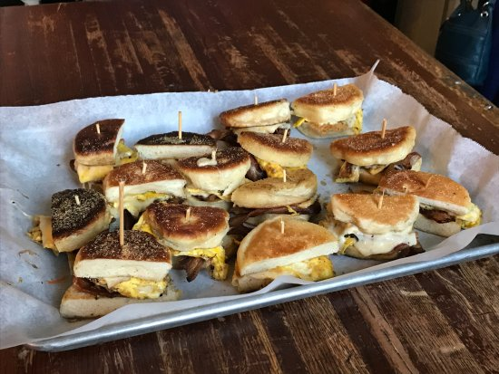Columbus Food Adventures: Those biscuits are like nothing you have ever tasted before!