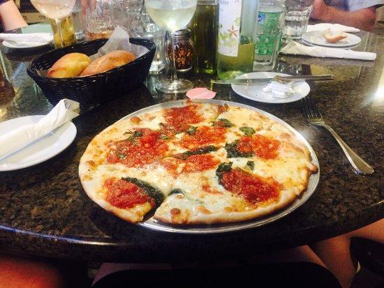 La Parmigiana Italian Restaurant : photo0.jpg