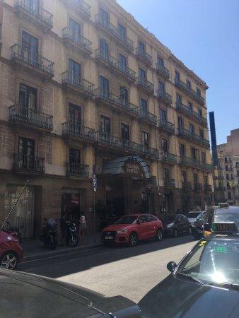 Hotel Regina Barcelona: photo0.jpg