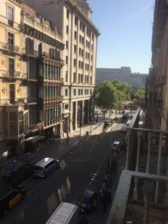 Picture of hotel regina barcelona barcelona for Hotel regina barcelona booking