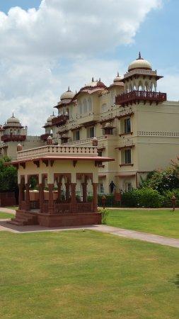Taj Jai Mahal Palace Jaipur Photo