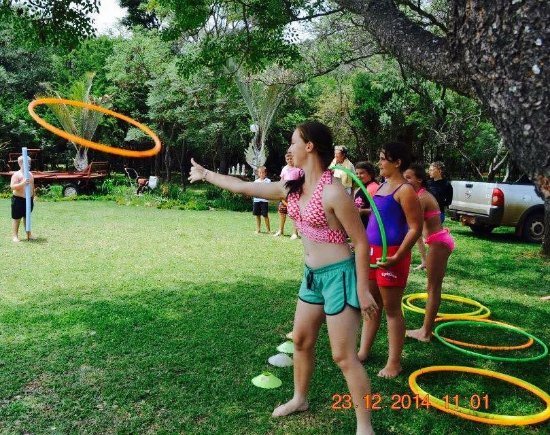 Modimolle Holiday Resort : Holiday Program for everyone in season. Come join the fun!