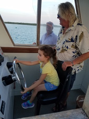 Dolphin Watch Nature Tour On The Mustang Ii Port Aransas 2019 All