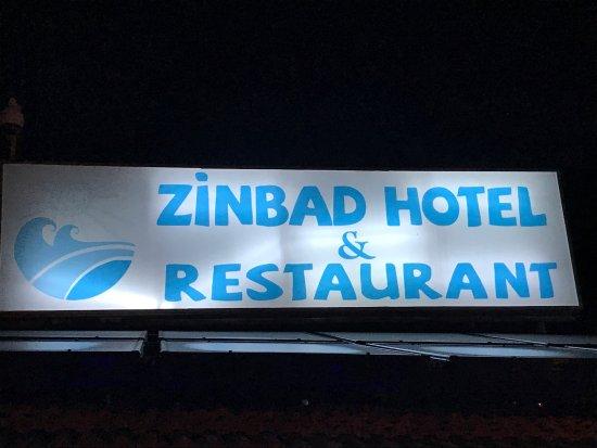 Hotel Zinbad: photo0.jpg