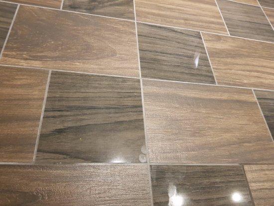 Tamburlaine: The Beautiful Floors! I Wanu0027t These In My House.