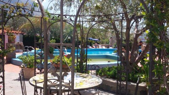 Hotel Providence Terme Spa Prices Reviews Forio