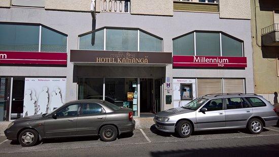 Foto de Hotel Kamanga