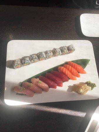 Quakertown, PA: Sushi