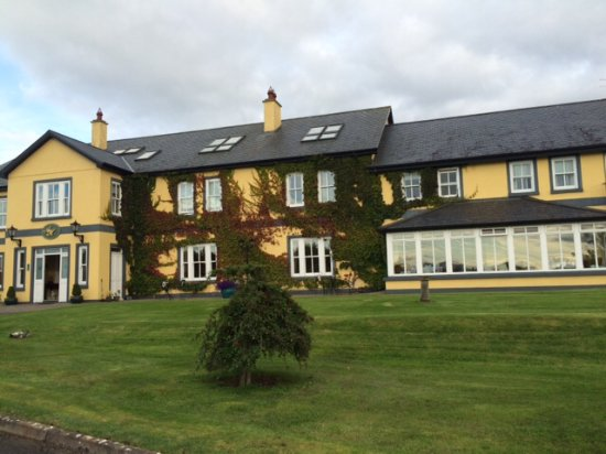 Ardmore Country House Hotel Picture