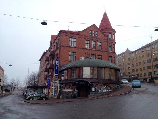 Best Western Tidbloms Hotel: photo0.jpg