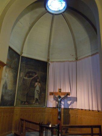 Eglise Notre Dame de Clignancourt