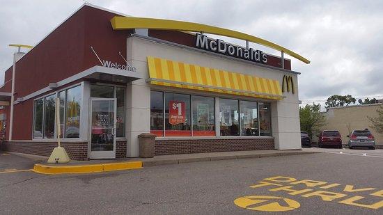 McDonald's Waupaca
