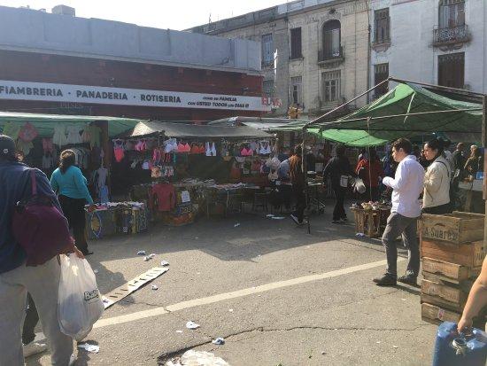 Feria de Tristan Narvaja: photo0.jpg