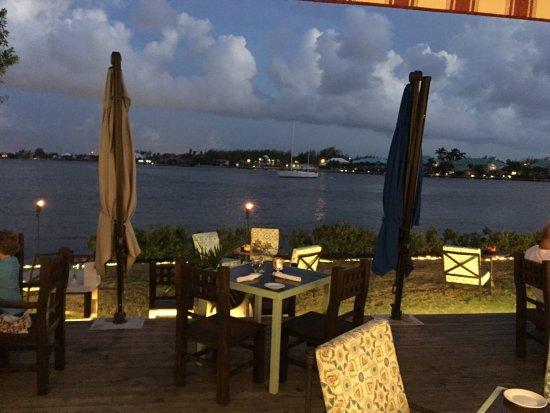Best Seafood Restaurants Grand Cayman