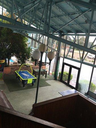 treehouse picture of wildwood inn florence tripadvisor. Black Bedroom Furniture Sets. Home Design Ideas