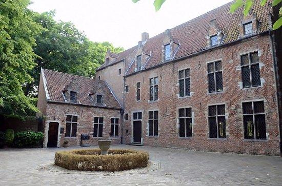 Maison d'Erasme