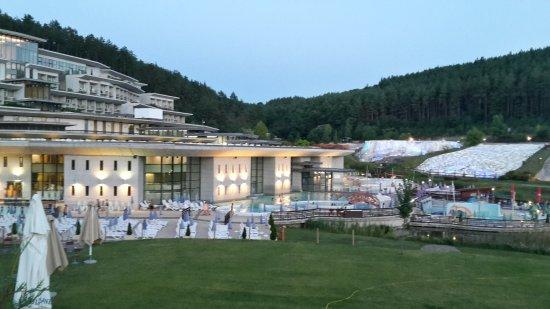 Egerszalok Hotels