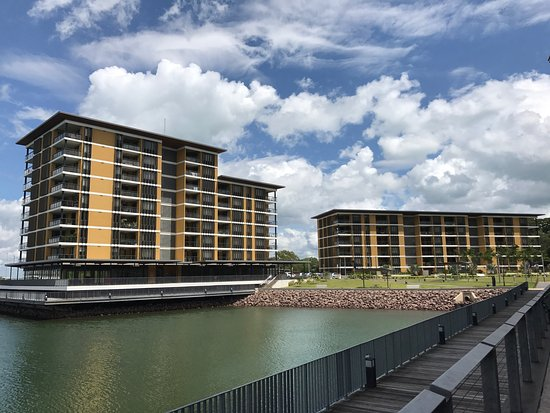 Darwin waterfront tripadvisor for 7 kitchener drive darwin
