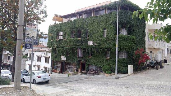 Foto de Hotel Bella