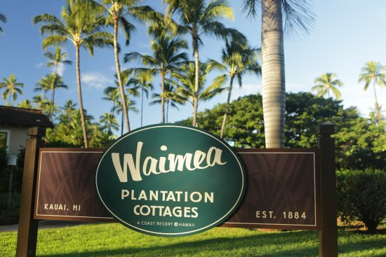 Waimea Plantation Cottages Image