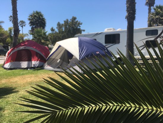 VENTURA BEACH RV RESORT - Updated 2019 Campground Reviews