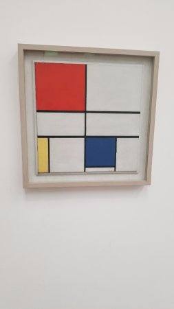 piet mondrian s composition c at the tate modern picture of tate modern tripadvisor