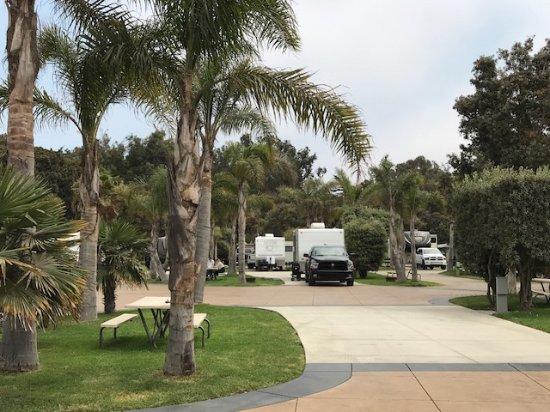 Ventura Beach Rv Resort Updated 2018 Campground Reviews