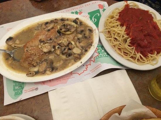 Mama S Restaurant Englewood