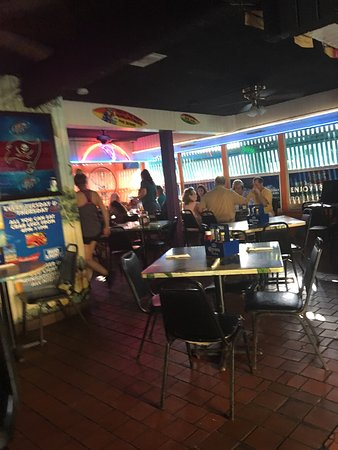 Seafood Restaurants Near Treasure Island Florida