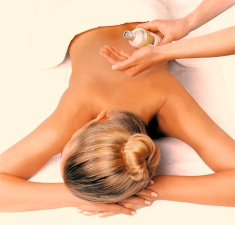 Mirepoix, Fransa: les massages